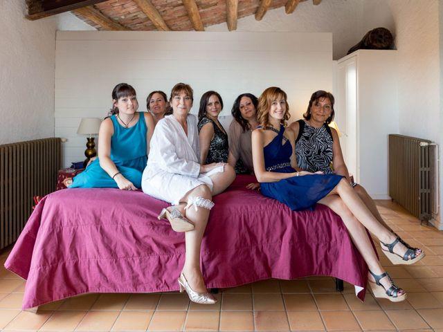 La boda de Carlos y Cristina en Sant Pere Pescador, Girona 44