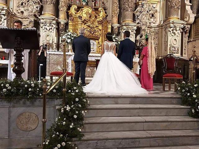 La boda de Vero y Iván
