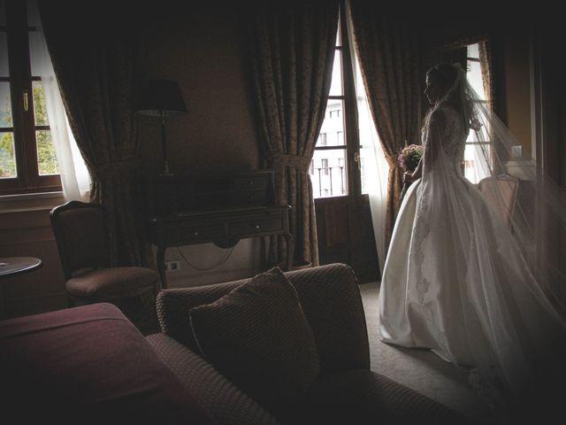 La boda de Juan y Bea en Oviedo, Asturias 9