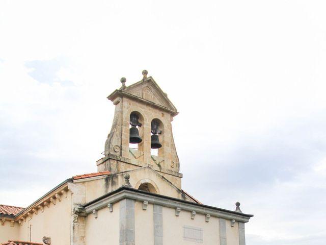 La boda de Juan y Bea en Oviedo, Asturias 11