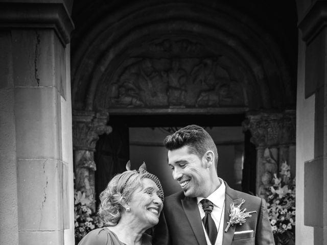 La boda de Juan y Bea en Oviedo, Asturias 12