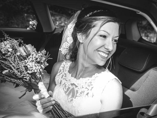 La boda de Juan y Bea en Oviedo, Asturias 15