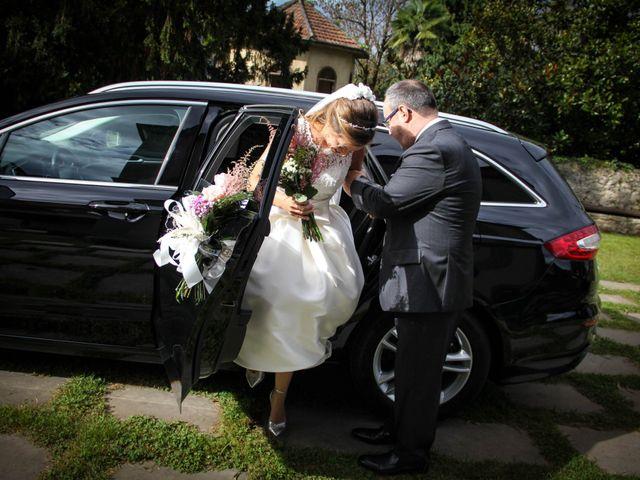 La boda de Juan y Bea en Oviedo, Asturias 16