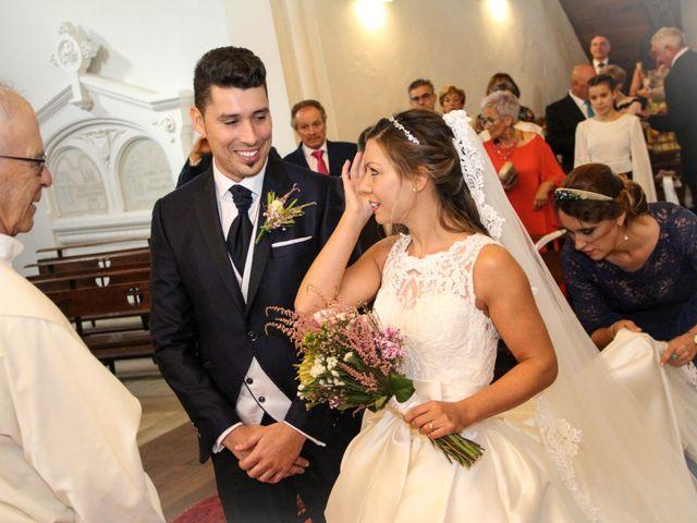 La boda de Juan y Bea en Oviedo, Asturias 19