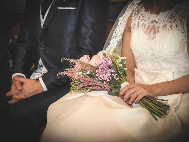 La boda de Juan y Bea en Oviedo, Asturias 20