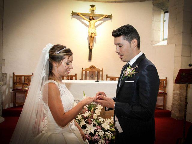 La boda de Juan y Bea en Oviedo, Asturias 21