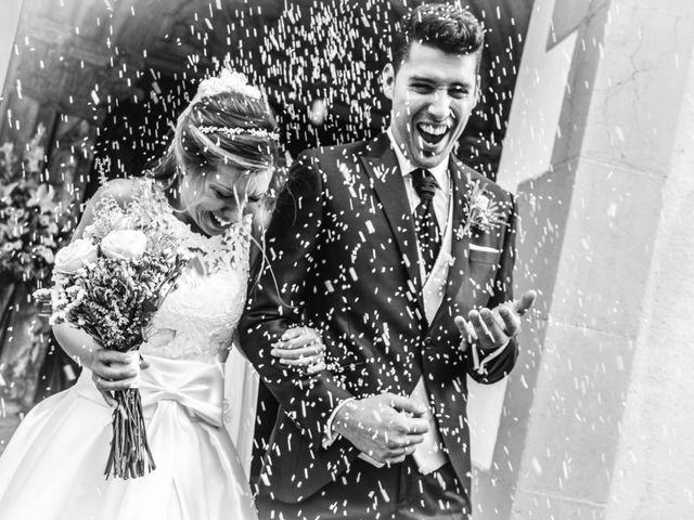 La boda de Juan y Bea en Oviedo, Asturias 24