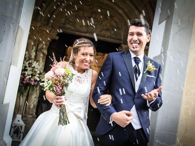 La boda de Juan y Bea en Oviedo, Asturias 25
