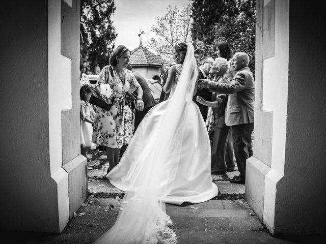 La boda de Juan y Bea en Oviedo, Asturias 27