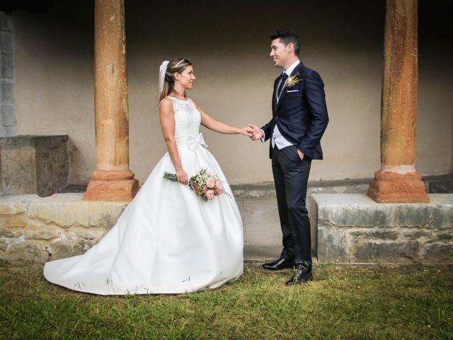 La boda de Juan y Bea en Oviedo, Asturias 29