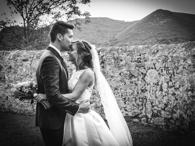 La boda de Juan y Bea en Oviedo, Asturias 33