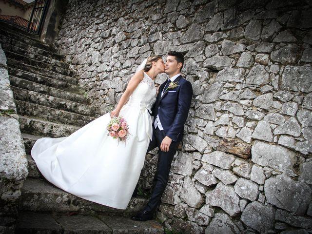 La boda de Juan y Bea en Oviedo, Asturias 34