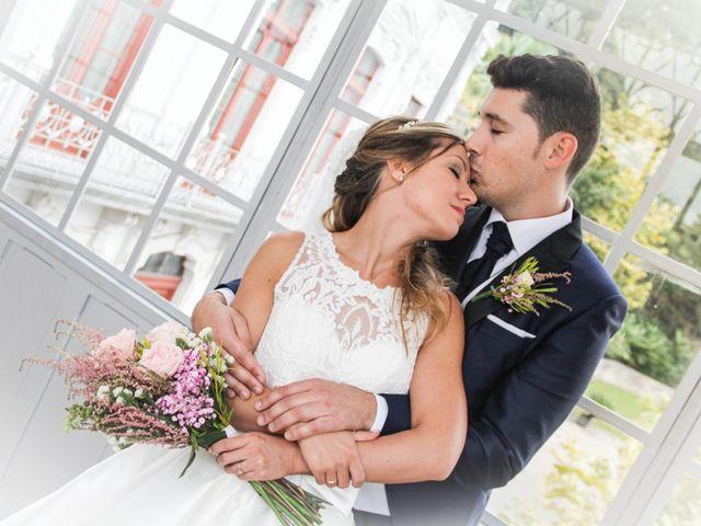La boda de Juan y Bea en Oviedo, Asturias 42