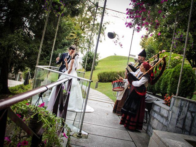 La boda de Juan y Bea en Oviedo, Asturias 47