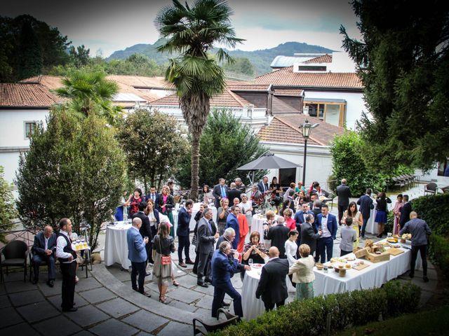 La boda de Juan y Bea en Oviedo, Asturias 49