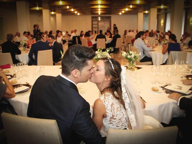 La boda de Juan y Bea en Oviedo, Asturias 54