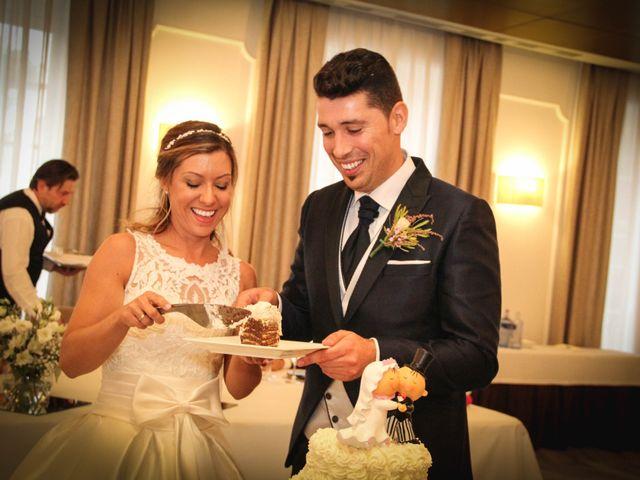 La boda de Juan y Bea en Oviedo, Asturias 55