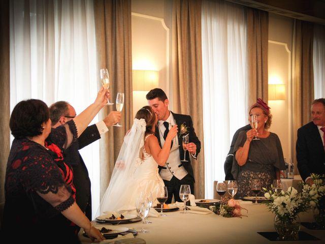 La boda de Juan y Bea en Oviedo, Asturias 57