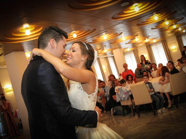 La boda de Juan y Bea en Oviedo, Asturias 59