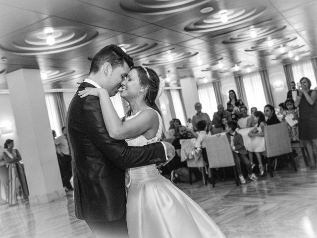 La boda de Juan y Bea en Oviedo, Asturias 60