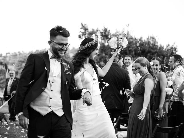 La boda de Vero y Lluis