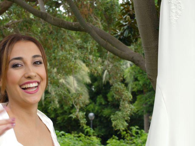 La boda de Laura y Javi en Castelló/castellón De La Plana, Castellón 3