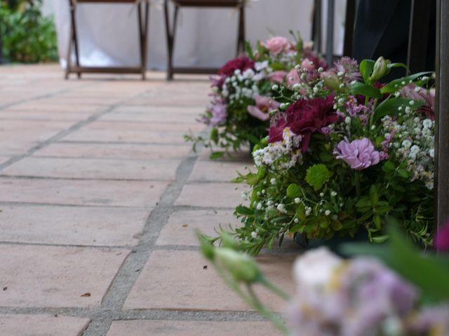 La boda de Laura y Javi en Castelló/castellón De La Plana, Castellón 19