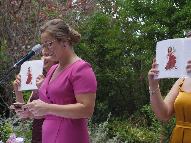 La boda de Laura y Javi en Castelló/castellón De La Plana, Castellón 22