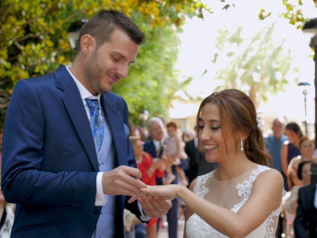La boda de Laura y Javi en Castelló/castellón De La Plana, Castellón 26