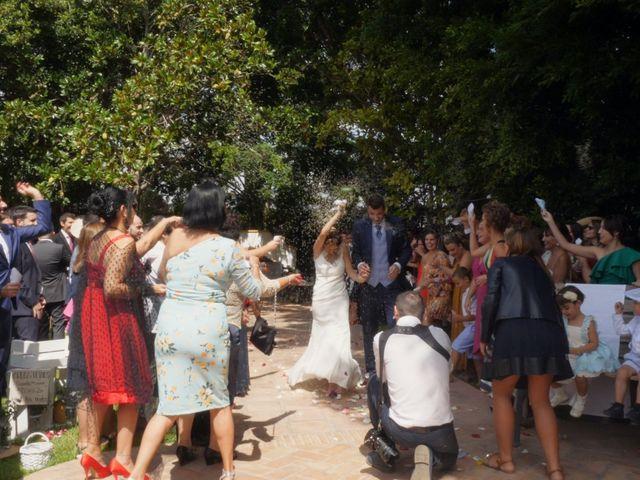 La boda de Laura y Javi en Castelló/castellón De La Plana, Castellón 28
