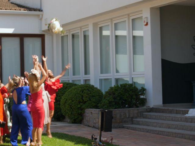 La boda de Laura y Javi en Castelló/castellón De La Plana, Castellón 37