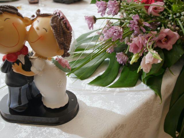 La boda de Laura y Javi en Castelló/castellón De La Plana, Castellón 44