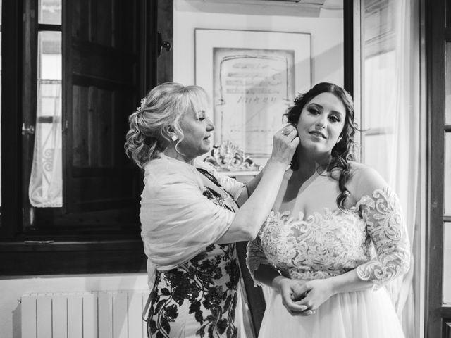 La boda de Jorge y Martina en Otura, Granada 23