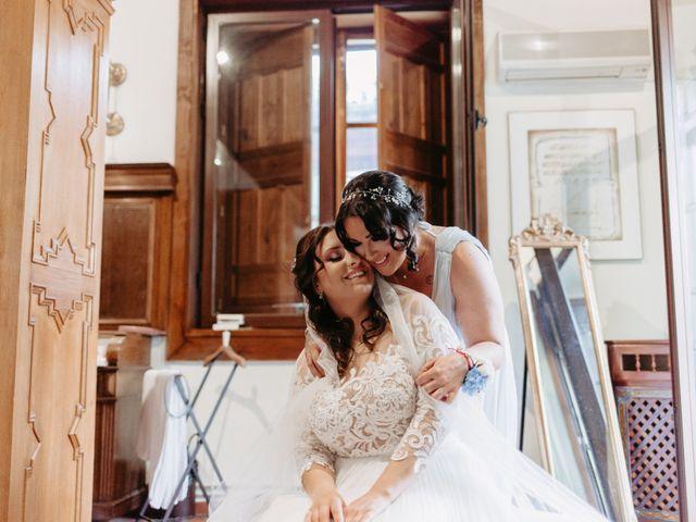 La boda de Jorge y Martina en Otura, Granada 24