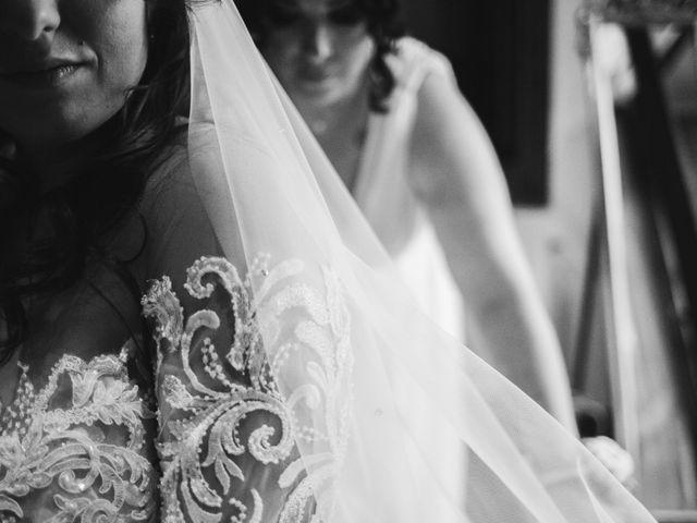 La boda de Jorge y Martina en Otura, Granada 25