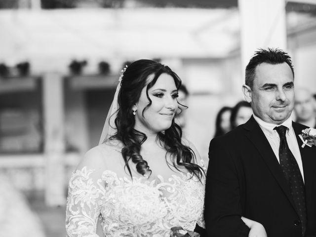 La boda de Jorge y Martina en Otura, Granada 32