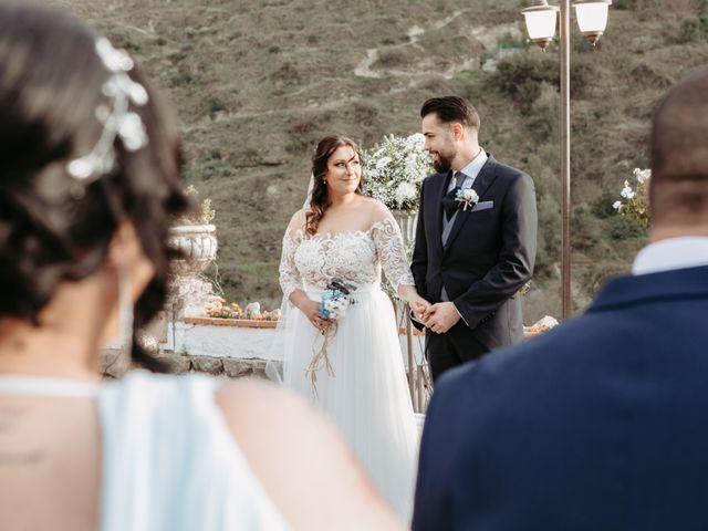 La boda de Jorge y Martina en Otura, Granada 36