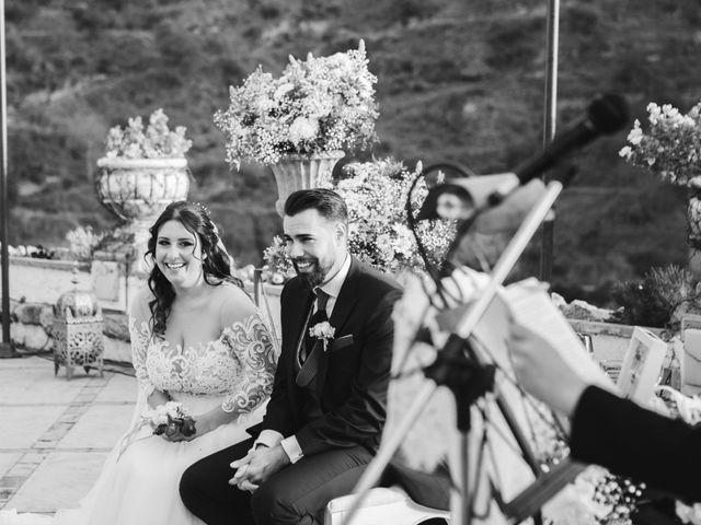 La boda de Jorge y Martina en Otura, Granada 38