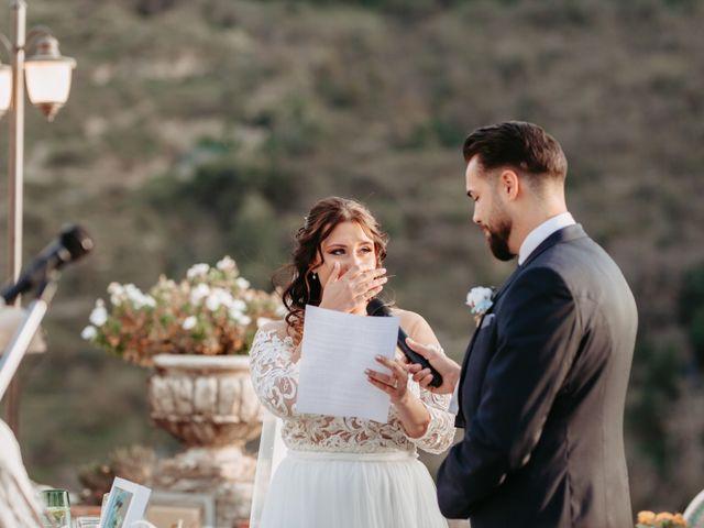La boda de Jorge y Martina en Otura, Granada 46