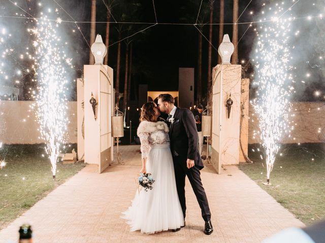 La boda de Jorge y Martina en Otura, Granada 55