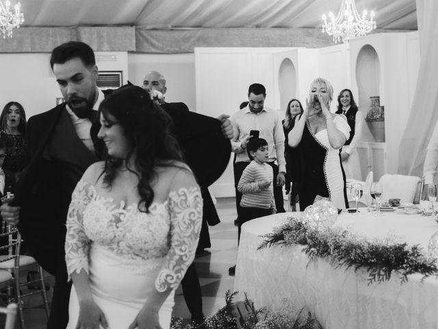 La boda de Jorge y Martina en Otura, Granada 65