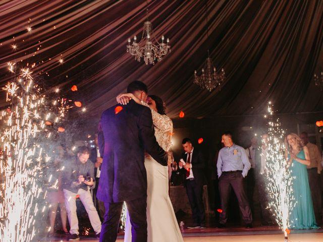La boda de Jorge y Martina en Otura, Granada 72