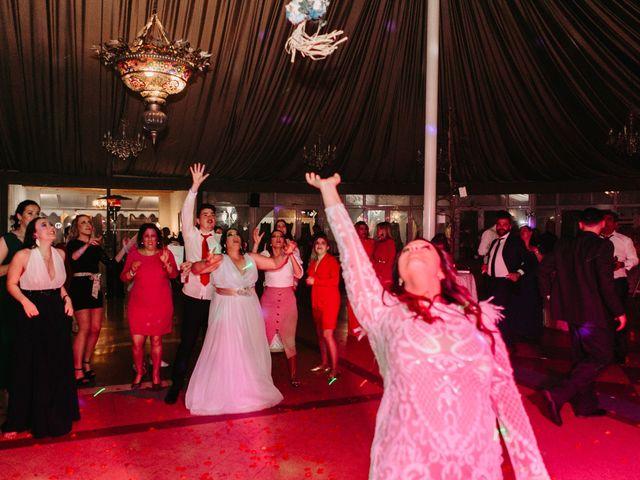 La boda de Jorge y Martina en Otura, Granada 80