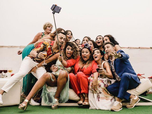 La boda de Alejandro Maria  y Tyron  en Algeciras, Cádiz 7