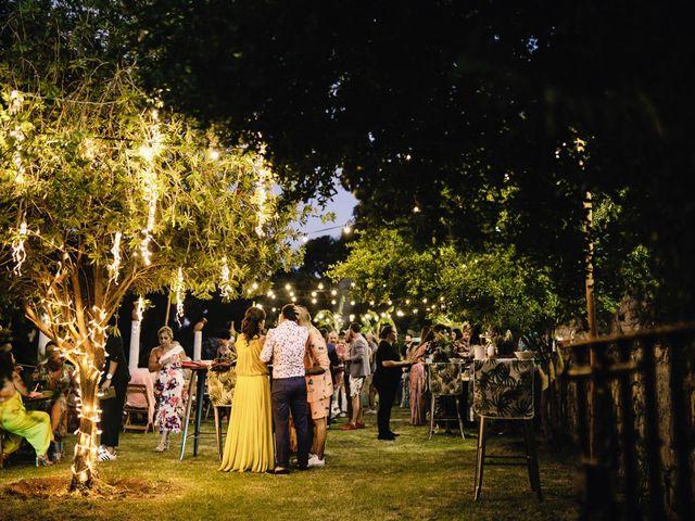 La boda de Alejandro Maria  y Tyron  en Algeciras, Cádiz 8