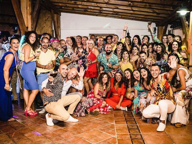 La boda de Alejandro Maria  y Tyron  en Algeciras, Cádiz 20