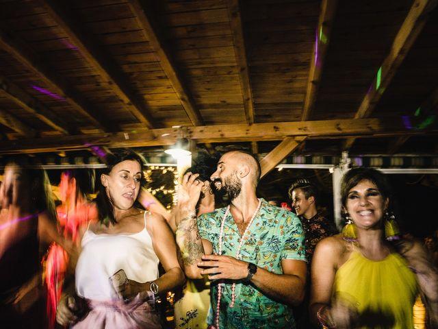 La boda de Alejandro Maria  y Tyron  en Algeciras, Cádiz 38