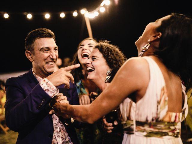 La boda de Alejandro Maria  y Tyron  en Algeciras, Cádiz 54