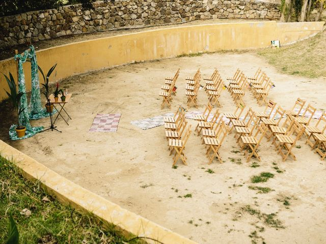 La boda de Alejandro Maria  y Tyron  en Algeciras, Cádiz 57