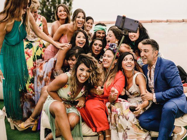 La boda de Alejandro Maria  y Tyron  en Algeciras, Cádiz 76
